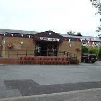 Canwick Social Club, Canwick