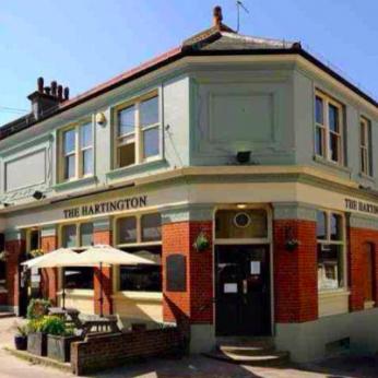 Hartington, Brighton