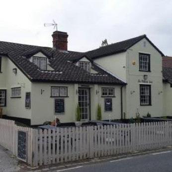 Willows Inn, Cressing