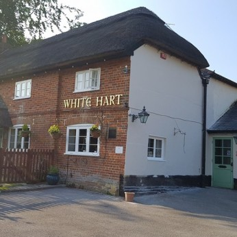 White Hart, Over Wallop