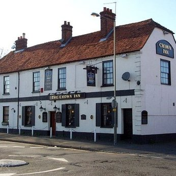 Crown, Theale