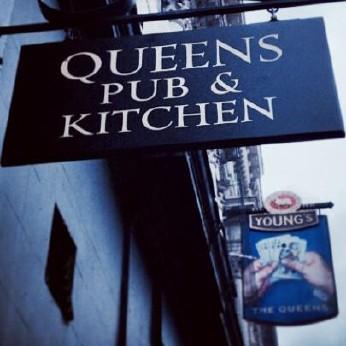 Queens, London NW1