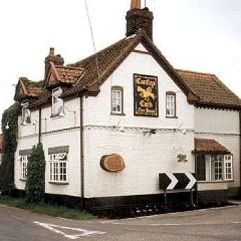 Cock Tavern, Cantley