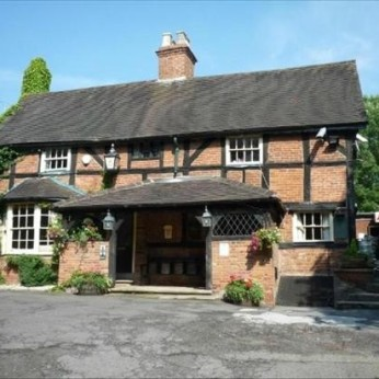 Brickmakers Arms, Balsall Common