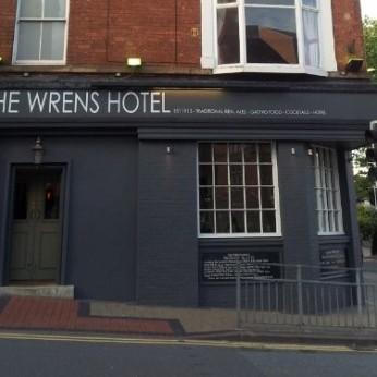 Wrens Hotel, Leeds
