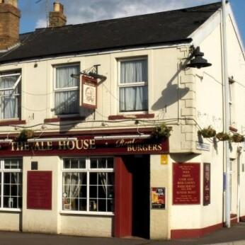 Ale House, Taunton