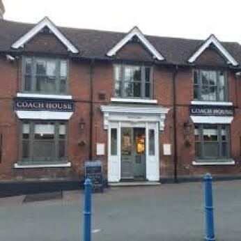 Coach House, Maidstone