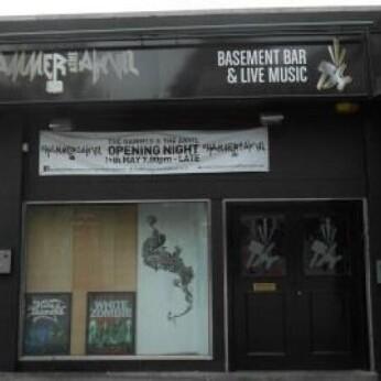Hammer and Anvil, Birmingham