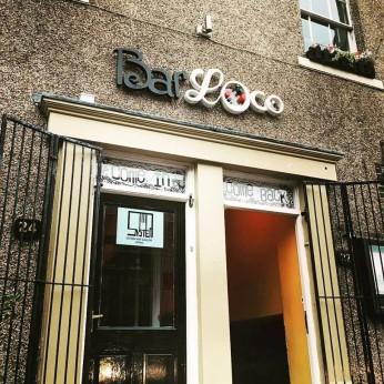 Bar Loco, Newcastle upon Tyne
