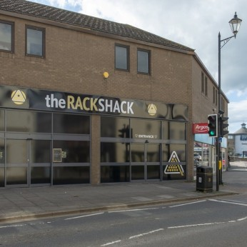 Rack Shack, Whitehaven