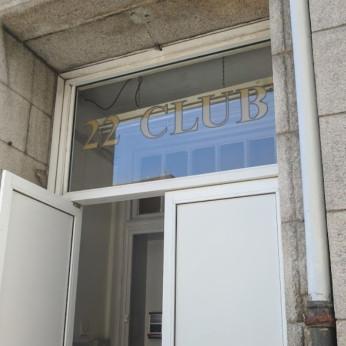 22 Club, Aberdeen