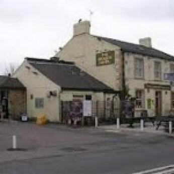 Old White Hart, Leeds