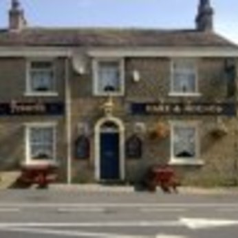 Hare & Hounds, Oswaldtwistle