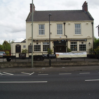 Click to view full size - George Stephenson Inn, Newcastle upon Tyne(photograph number 1)