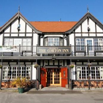 Corton Inn, Corton