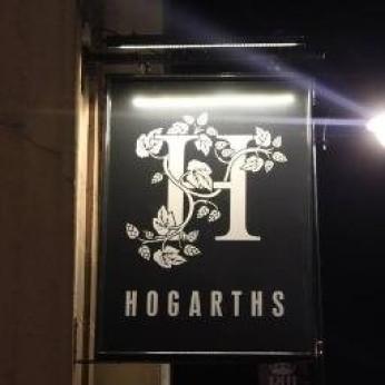 Hogarths, Hereford