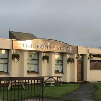 Barley Sheaf, Dunfermline