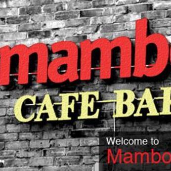 Cafe Mambo, Taunton