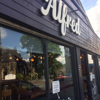 Alfred, Meanwood