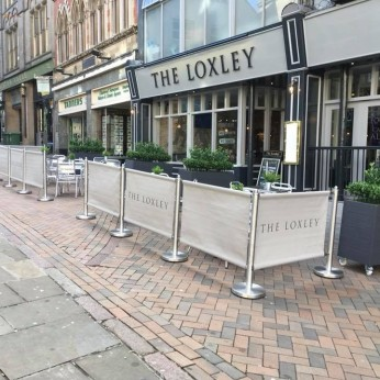 Loxley, Nottingham