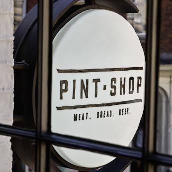 Pint Shop, Birmingham