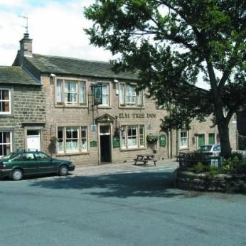 Elm Tree Inn, Embsay