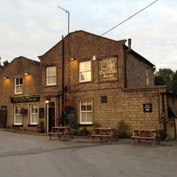 Cavendish Arms, Embsay