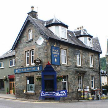 Black Watch, Highland