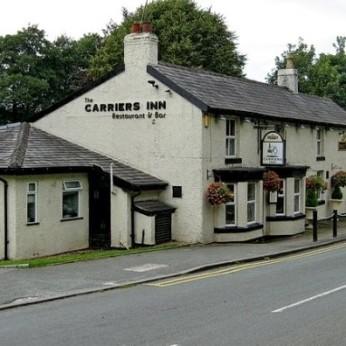 Carriers Inn, Norley