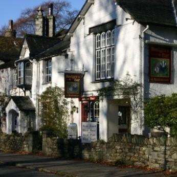 Badger Bar, Ambleside