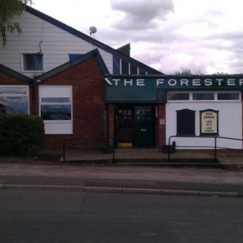 Forester, Dukinfield