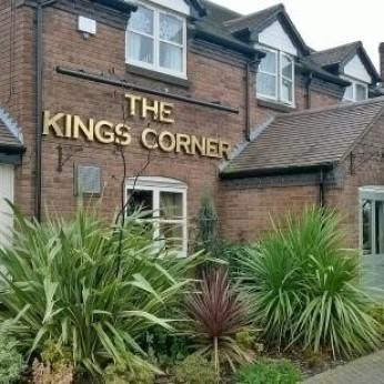 Kings Corner, Oakwood