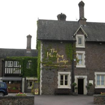 Hunting Lodge, Barrow upon Soar