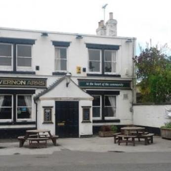 Vernon Arms, Spondon
