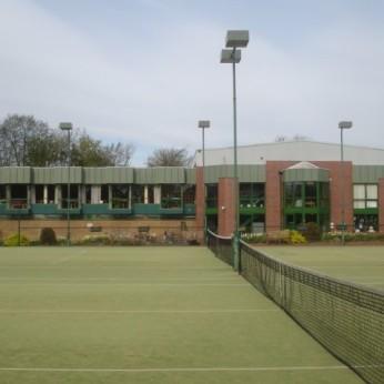 Northumberland Club, North Jesmond