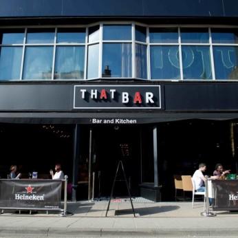 That Bar, Perth