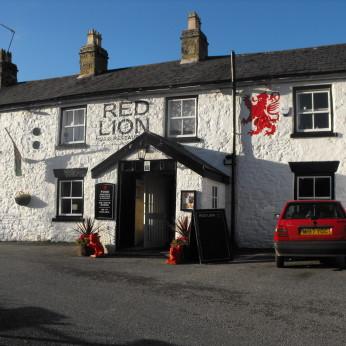Red Lion Inn, Llanasa