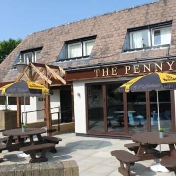 Penny Fun, Leeds