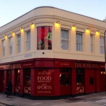 Rose Inn, London SE18