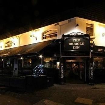 Errigle Inn, Belfast