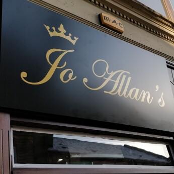 Jo Allan's, Consett