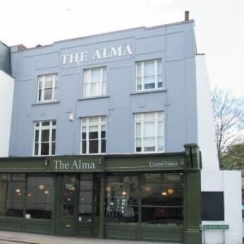 Alma, London SE19