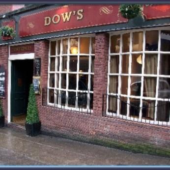 Dows, Glasgow