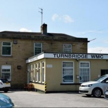 Turnbridge Working Mans Club, Dalton