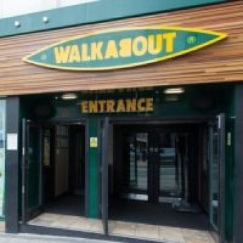 Walkabout, Stoke-on-Trent