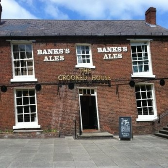Crooked House, Dudley