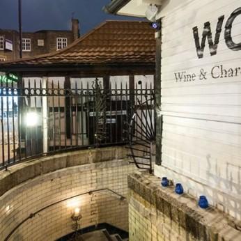 WC Wine & Charcuterie, London SW4