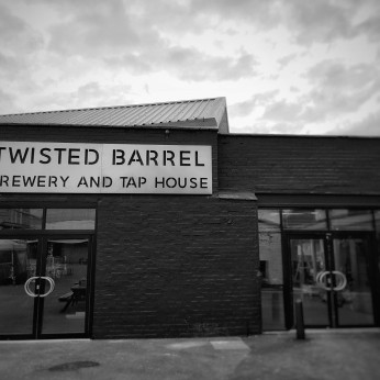 Twisted Barrel, Coventry
