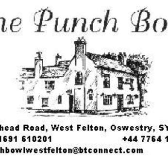 Punch Bowl, West Felton
