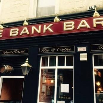 Bank Bar, Dundee